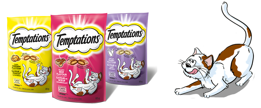 Temptations Products