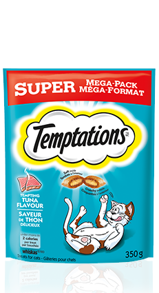 TEMPTATIONS™ Tempting Tuna